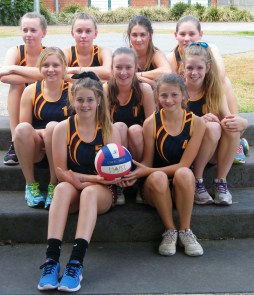 Junior Schools Cup Volleyball Tournament